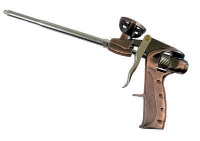 JUFISTO zbraň aplikátor pre pena ocele pian