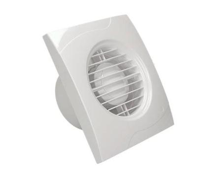 Ventilátor - Kúpeľňový ventilátor AWENTA VECCO WV100 štandard