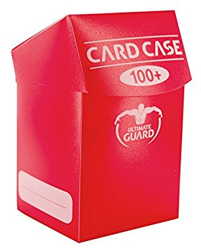 Футляр для карт Ultimate Guard 100 плюс -7396
