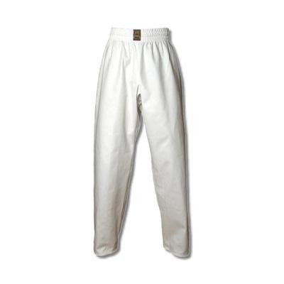 Cvičenie Nohavice, Biela 170 cm