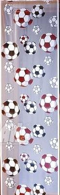 Firana panel dziecięcy GOL futbol ZAZDROSTKA 60cm