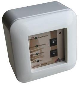 Regulátor rýchlosti - Regulátor rýchlosti ventilátora Darco RO-N