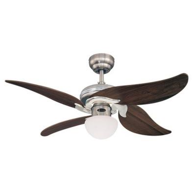 Вентилятор потолок с лампа Жасмин 72368