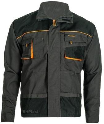 куртка рабочая , толстовки CLASSIC r.50