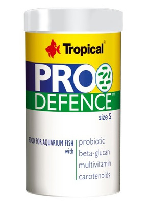 Tropical PRO DEFENCE SIZE
