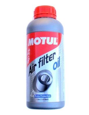 MOTUL AIR FILTER OIL, МАСЛО DO ФИЛЬТРОВ ВОЗДУХА