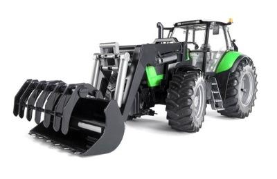 BRUDER 03081 traktor Deutz traktor s LOADER