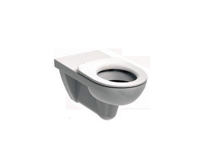WC misa - KOLIESKA PRE ZABEZPEČENÝ MOBILNÝ BEZ BARIÉRU M33500