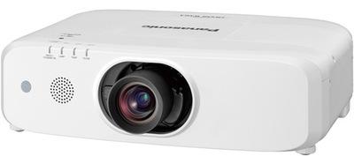 Projektor Panasonic PT-EW650EJ WAWA 24H FV +UCHWYT