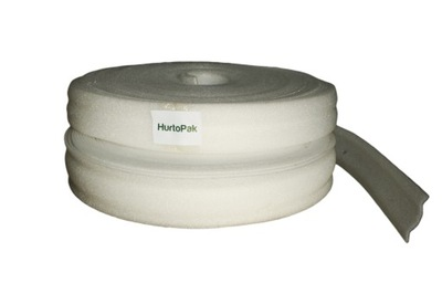 PE pena HURTOPAK spomaľuje 5mm0,10x50m 10 ks