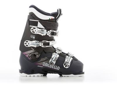 lyžiarske Topánky DALBELLO AVANTI MX 245 65 NOVÉ!!