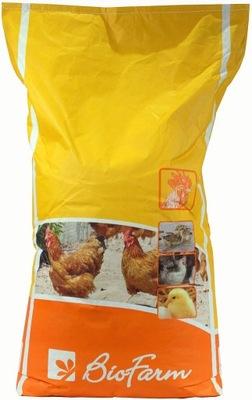 Корма для Кур Цыплят 6 -20 КРОШИТЬСЯ 20кг