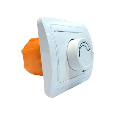 Regulátor rýchlosti - Regulátor rýchlosti ventilátora Darco RO-200P