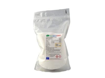 Чистый НИТРАТ КАЛИЯ Селитра Соли 99,5 % 1 кг