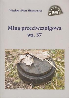Мина, противотанковые wz. 37