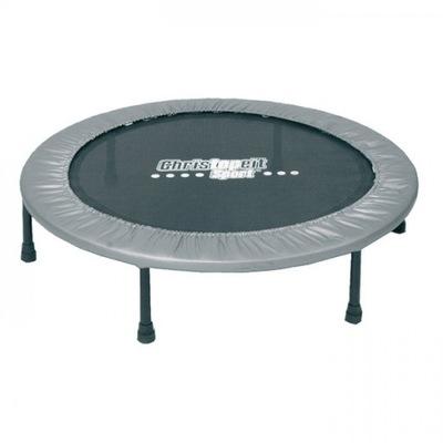 Mini trampolína domáce cvičenie, fitness 100 cm
