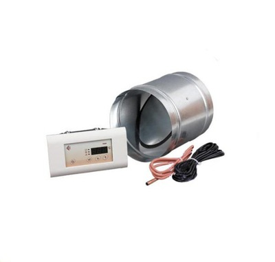 Regulátor rýchlosti - Krbový regulátor s filtrom 150 MSK / P150
