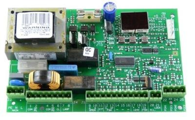 Riadiaca jednotka DVB 455D - 452MPS 414 415 GBAT