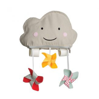 Hračky Taf Slnečná Clona Cloud 11965