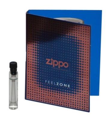 ZIPPO FEELZONE próbka 2ml