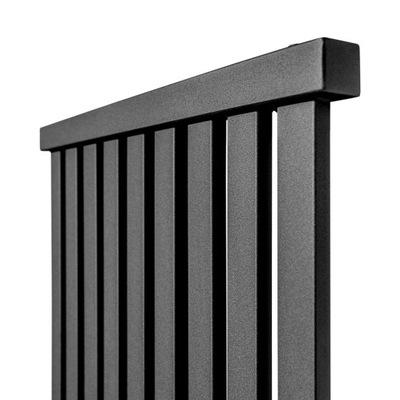 Radiátor LAZ/izby MX 570x1500 DEKORATÍVNE 500m