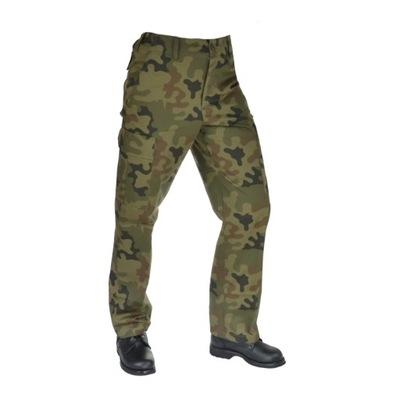 Spodnie Dzieciece Bdu Bojowki Junior Olive 158 Xxl 7198995516 Oficjalne Archiwum Allegro