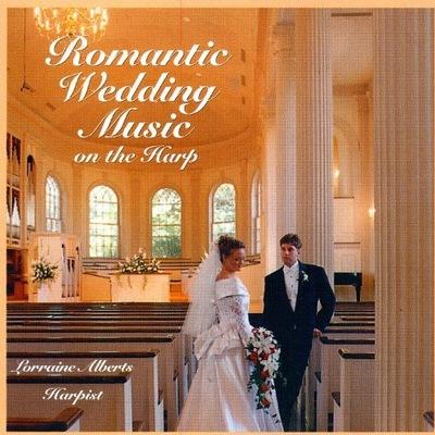 Romantic Wedding Music on the Harp