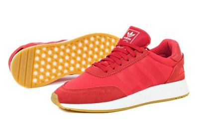 adidas czerwone 42 i 23 26 cm
