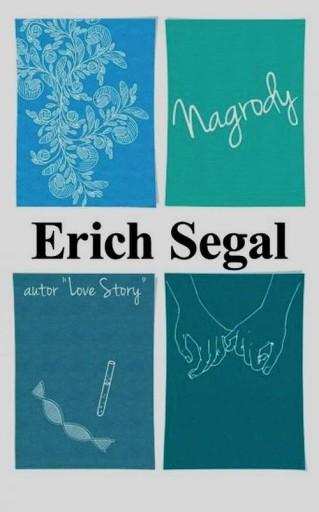 Nagrody Segal Erich
