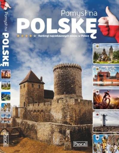 Pomysł na Polskę Ranking atrakcji