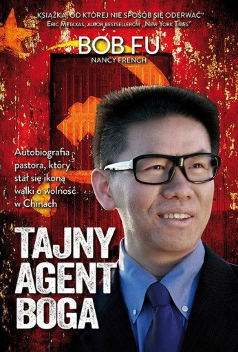 Tajny agent Boga Fu Bob