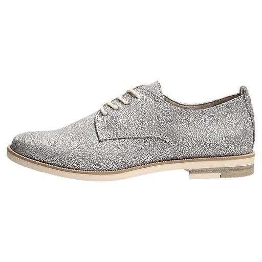 Wygodne buty damskie półbuty Marco Tozzi r 39