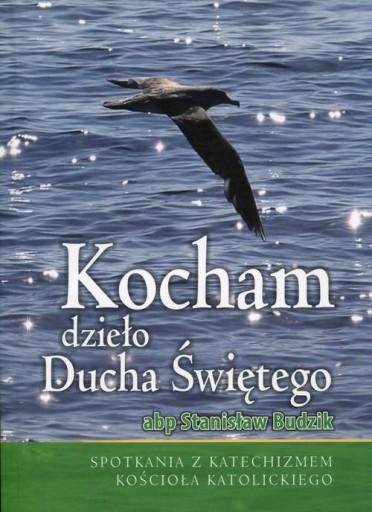 Kocham dzieło Ducha Świętego Spotkania z Katechizm