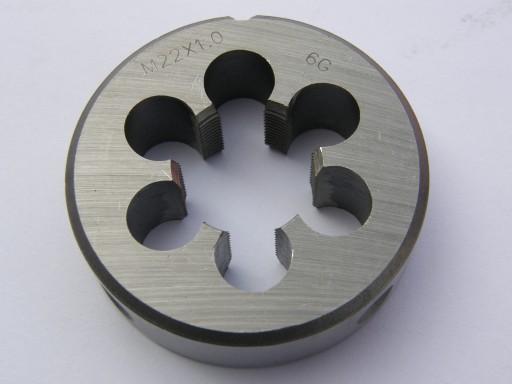 NARZYNKA M 22x1,0 PROFI - ŁÓDŹ