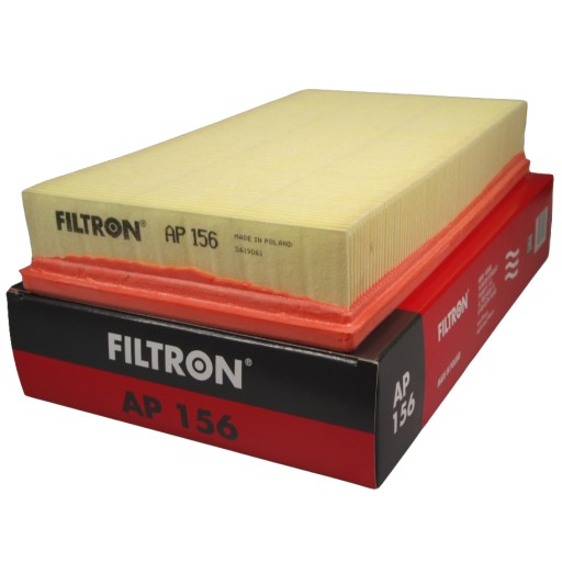 FILTRON FILTR POWIETRZA AP156 FORD KA 1.0 1.3i