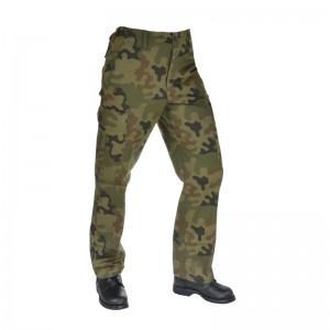 Spodnie Moro Dla Dziecka Stroj Wojskowy Roz 146 6042792176 Allegro Pl