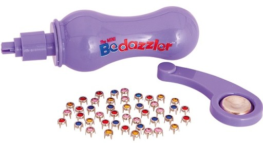 Image result for bedazzler