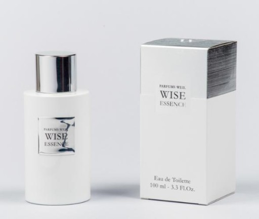 weil wise essence
