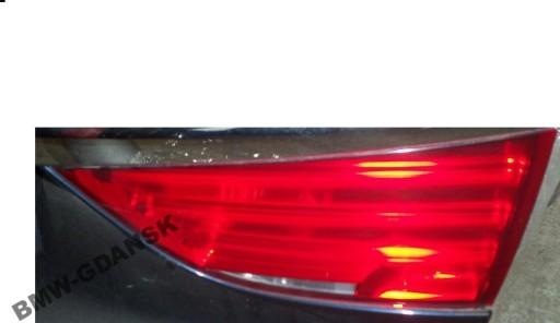 BMW 5 GT F07 ZIBINTAS (LEMPOS-FAROS) GALINE KAIRE.P.(KAIRES PUSES) W BAGAZINES DANGTIS GALAS GALINIS