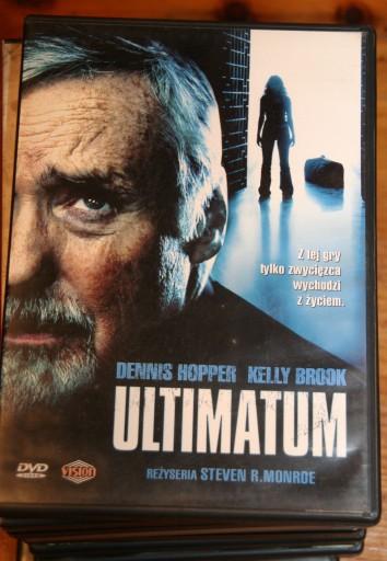 ULTIMATUM     DVD
