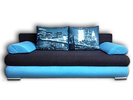 Kanapa Sofa Tapczan Rozkładany Salon Jadalnia 7297213809 Allegropl