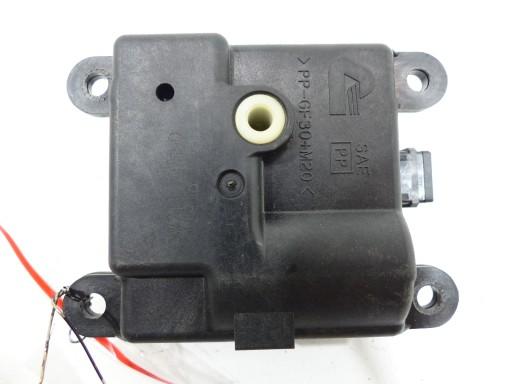 INFINITI I35 02-04 POWERED AIR FLOW 2W710-30850