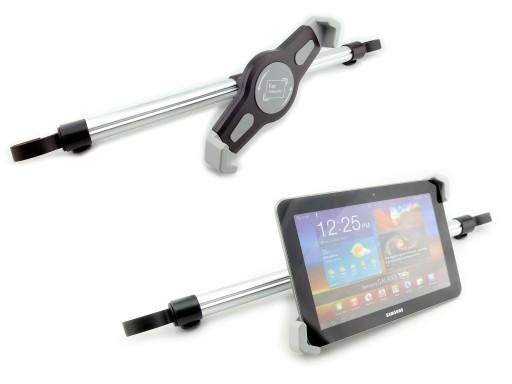 Uchwyt zagłówki aut Huawei MediaPad S7-301u