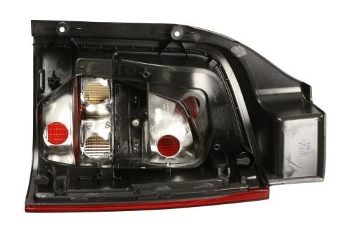 LAMPA TYLNA TYC VW TRANSPORTER V