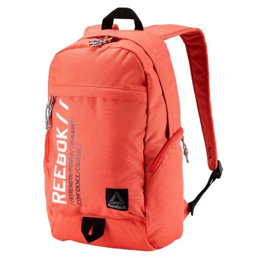7e6a57485d151 Plecak Reebok Active sportowy szkolny na laptopa 7478473255 - Allegro.pl