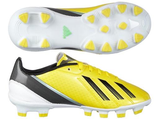 Adidas F10 TRX HG J G65365 buty piłka KORKI 37,5