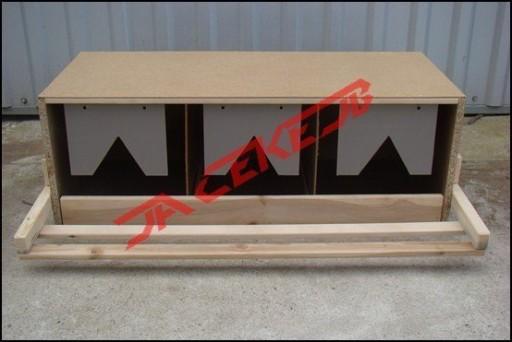 Zestaw 3 Gniazd Standard Dla Kur Niosek Producent Cena 110 Zl Allegro Pl Prusice Id Oferty 8412785317