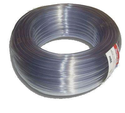 ZARNA (SLANGA) VAMZDELIS (ZARNA) PLASTMASE APIPLOVIMO PURKSTUKAS STIKLAS 6mm KFD