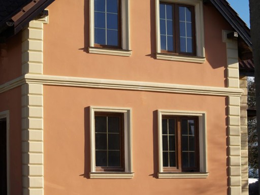 bonie gzymsy listwy styropianowe sztukateria okien