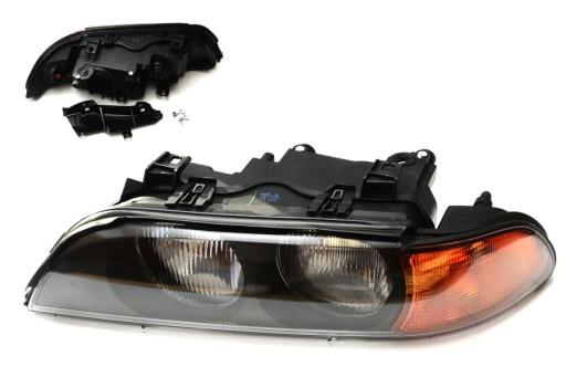 BMW 5 E39 96-00 фара zolta новая левая